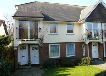 Thumbnail 1 bed flat to rent in Bushey, Chiltern Avenue, Parklands