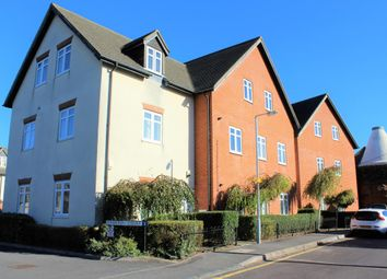 Thumbnail 2 bed flat for sale in Overton Court, Tongham
