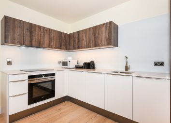 Thumbnail 1 bed flat for sale in Battersea Exchange, Lockington Road