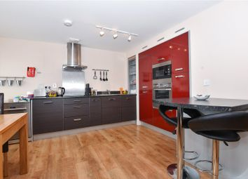 Thumbnail 3 bed flat for sale in Burghley Court, Kingsquarter, Maidenhead, Berkshire