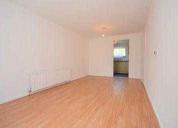 Thumbnail 2 bed flat to rent in Rainsborough Crescent, Northampton