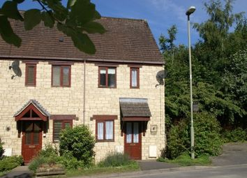 Thumbnail 1 bed terraced house to rent in Insall Road, Chipping Norton
