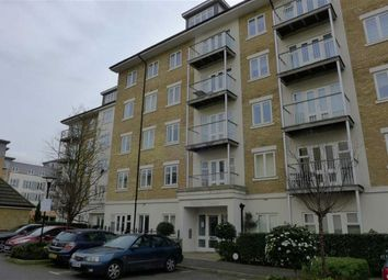Thumbnail 3 bed flat to rent in 31 Park Lodge Avenue, West Drayton