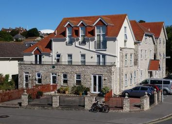 Thumbnail 2 bed flat for sale in Northbrook Road, Swanage