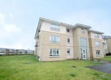 2 bed flat for sale in Millhall Court, Plains, Airdrie, North Lanarkshire ML6