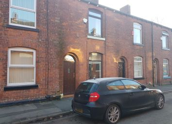 Thumbnail 2 bed property for sale in Oxford Street, Shaw, Oldham