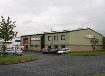 Thumbnail Industrial for sale in Mickleton Road, Middlesbrough