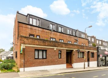 Thumbnail 1 bed flat for sale in Charlton Church Lane, Charlton, London