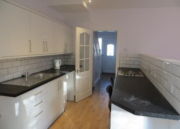 Thumbnail 3 bedroom end terrace house to rent in Perth Street West, Hull, East Yorkshire