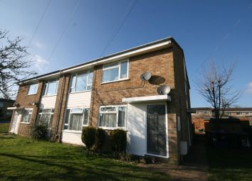 Thumbnail 2 bedroom maisonette for sale in Halsey Drive, Hitchin
