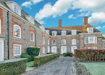 Thumbnail 4 bed property for sale in South Square, Hampstead Garden Suburb