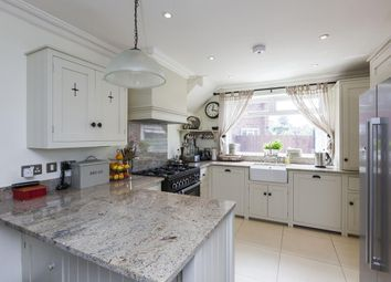 Thumbnail 3 bed semi-detached house to rent in Langbourne Way, Claygate