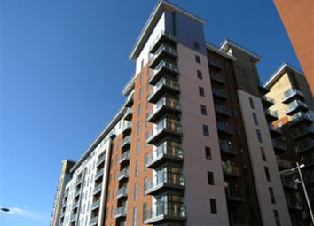 Thumbnail 2 bed flat to rent in Masson Place, Hornbeam Way, Manchester
