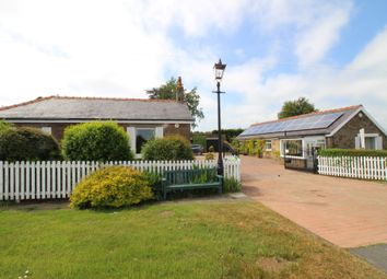 Thumbnail 5 bed bungalow for sale in Warenford, Nr Bamburgh, Belford