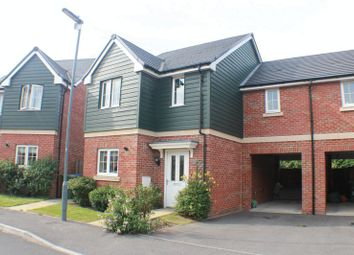 Thumbnail 3 bedroom semi-detached house for sale in Bedford Drive, Fareham