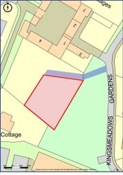 Thumbnail Land for sale in Kingsmeadows Cottages, Peeblees