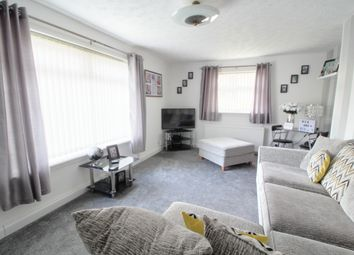 Thumbnail 2 bed flat for sale in Reith Drive, East Kilbride, Glasgow