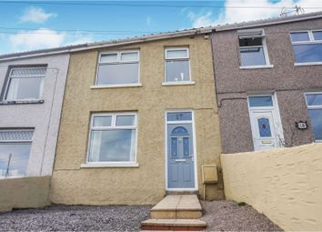3 bed terraced house for sale in Monmouth Street, Mountain Ash CF45