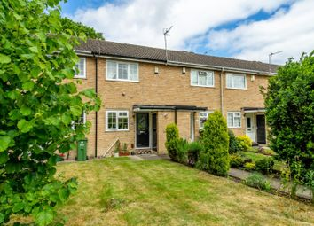 Thumbnail 2 bed town house for sale in Lowick, Woodthorpe, York