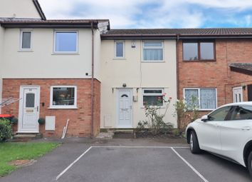 Thumbnail 2 bed terraced house for sale in The Spinney, Cleveleys