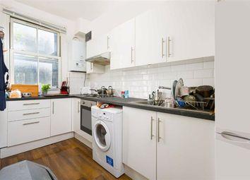 Thumbnail 5 bed flat to rent in Leighton Road, Kentish Town, London