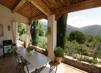 Thumbnail 2 bed property for sale in Bargemon, Var, France