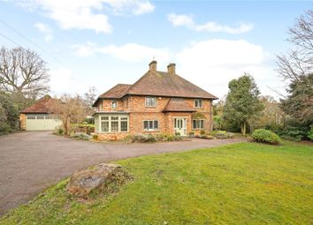 Martinsend Lane, Great Missenden, Buckinghamshire HP16. 5 bed detached house for sale