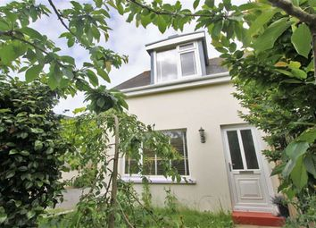 Thumbnail 2 bed property for sale in La Rue Des Cosnets, St. Ouen, Jersey