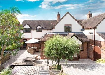 4 bed detached house for sale in Ferry Lane, Stratford-Upon-Avon, Warwickshire CV37