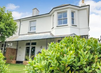 Thumbnail 2 bed flat for sale in 29, Clifftown Parade, Westcliff On Sea