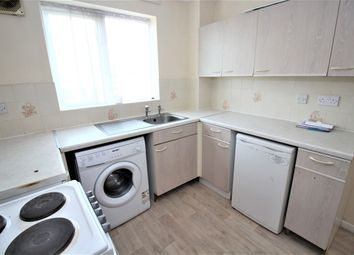 Thumbnail 2 bed flat to rent in Martin Street, Off Catherine Street, Leicester