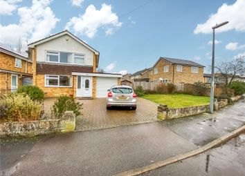 3 bed detached house for sale in Warren Road, St. Ives, Cambridgeshire PE27