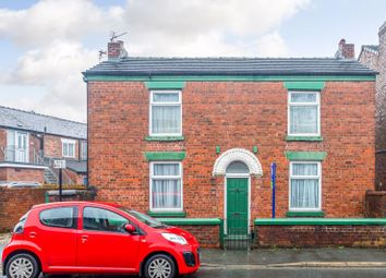 Thumbnail 2 bed detached house for sale in Cross Street, Standish, Wigan