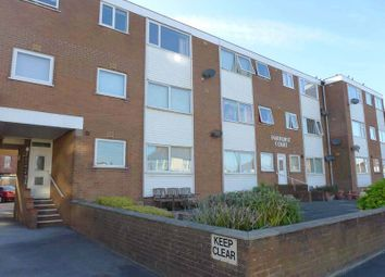 Thumbnail 2 bed flat for sale in Rossall Road, Thornton-Cleveleys