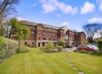 Thumbnail 2 bed flat to rent in Liddiard Court, Belfry Drive, Wollaston, Stourbridge