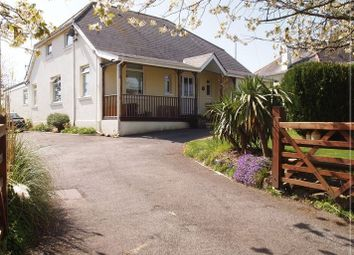 6 bed detached house for sale in Marldon Road Shiphay, Torquay TQ2