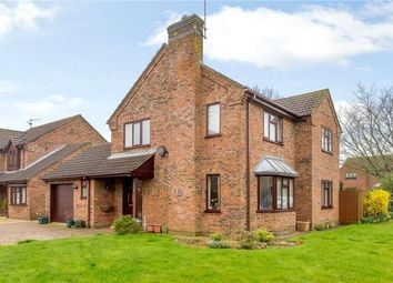 Thumbnail 3 bed detached house for sale in 9 Denshire Court, Baston, Peterborough