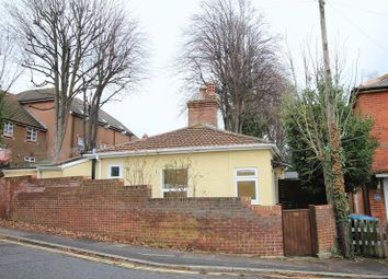 Thumbnail 2 bed detached bungalow for sale in Waterhouse Lane, Southampton