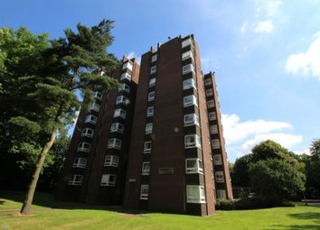 Thumbnail 1 bed flat for sale in Robinson Court Ripon Road, Blurton, Stoke-On-Trent