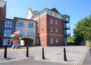2 bed flat for sale in Saddlery Way, Chester CH1