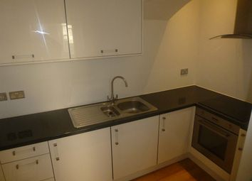 Thumbnail 2 bed flat for sale in Caistor Drive, Bracebridge Heath, Lincoln