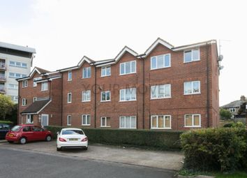 Thumbnail 1 bedroom flat for sale in Green Pond Close, Walthamstow, London