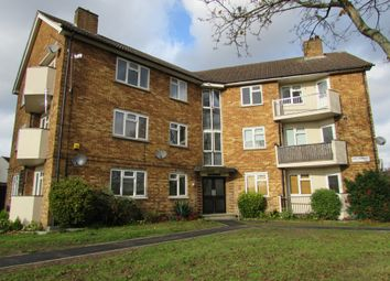 Thumbnail 2 bedroom flat to rent in Lower Alderton Hall Lane, Loughton