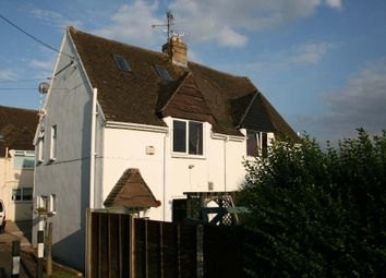 Thumbnail 2 bed end terrace house to rent in Upper Washwell, Painswick, Stroud