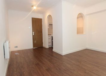 Thumbnail 1 bed flat to rent in St. Pauls Rise, London