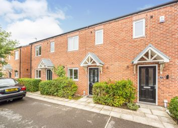 3 bed terraced house for sale in Magazine Road, Wirral CH62
