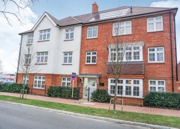 Thumbnail 1 bed flat for sale in Cobnut Avenue, Maidstone