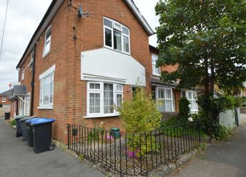 Thumbnail 1 bed maisonette to rent in Chapel Grove, Addlestone