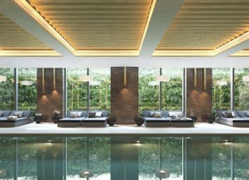 Thumbnail 2 bed flat for sale in Westmark Tower, West End Gate