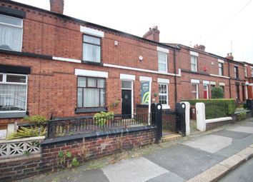 Thumbnail 2 bed terraced house for sale in Windleshaw Road, Dentons Green, St Helens